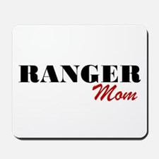 Ranger Mom Mousepad