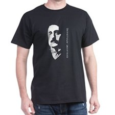 Guillaume Apollinaire T-Shirt
