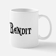 Dryad Bandit Mug