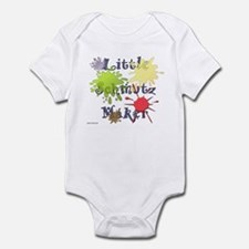 Little Schmutz Maker - Infant Bodysuit