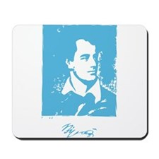 Lord Byron Mousepad