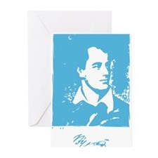 Lord Byron Greeting Cards (Pk of 20)