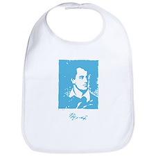 Lord Byron Bib