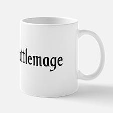 Dryad Battlemage Mug