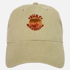 Surf Hawaii Cap