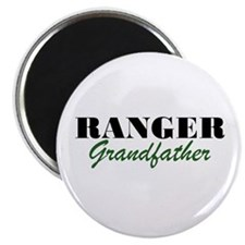 Ranger Grandfather Magnet