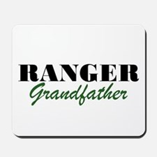 Ranger Grandfather Mousepad