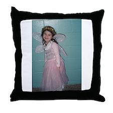 The Rebekah Jean Throw Pillow