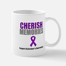 Alzheimer's Disease Mug