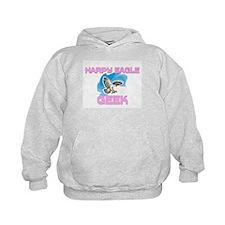 Harpy Eagle Geek Hoodie