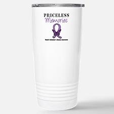 Alzheimer's Disease Travel Mug