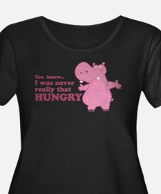 Unique Hungry hungry hippo T