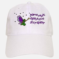 Domestic Violence Survivor Baseball Baseball Cap