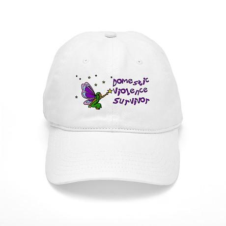 Domestic Violence Survivor Cap