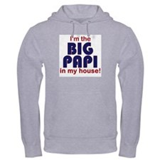 I'm The Big Papi (2) Hoodie