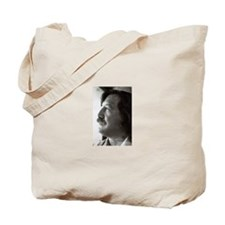 Leonard Peltier Tote Bag