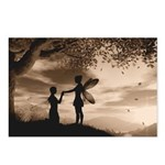 A Promise Postcards (Package of 8)