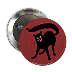 Devil Cat Red 2.25