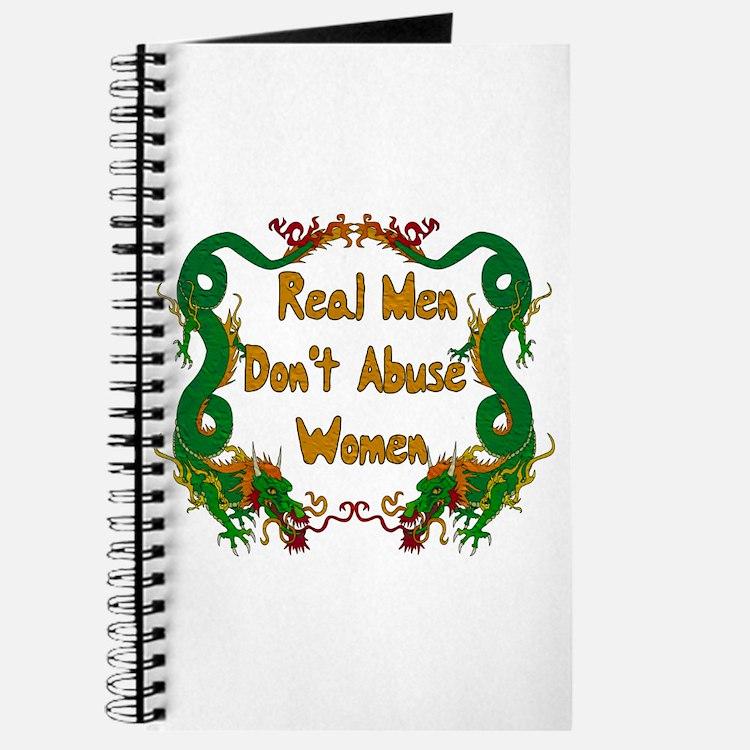 Ending Domestic Violence Journal