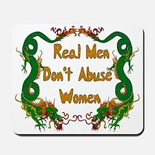 Ending Domestic Violence Mousepad