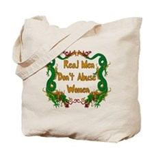 Ending Domestic Violence Tote Bag