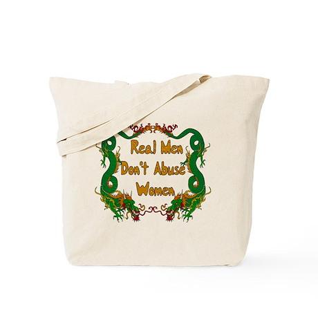 Ending Domestic Violence Tote Bag