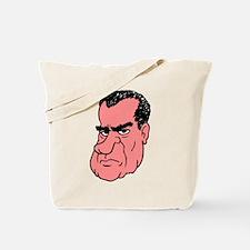 RICHARD NIXON Tote Bag