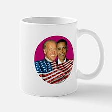 Obama-Biden Gay Pride 22 Mug