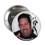 """KeysDAN Logo and Face 2.25"""" Button"""