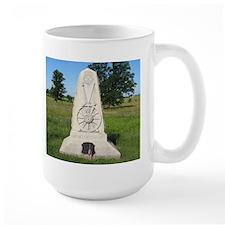 9th Michigan Battery Mug