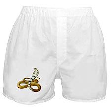 Cobra Boxer Shorts