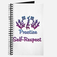 Practice Self-Respect Journal