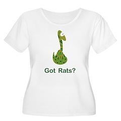 (Snake) Got Rats T-Shirt