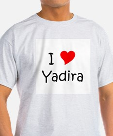 Cute Yadira T-Shirt