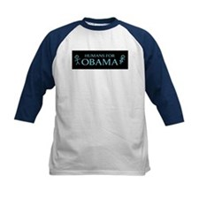 Humans for Obama Tee