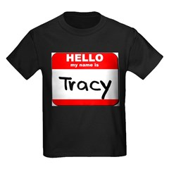 Hello my name is Tracy T