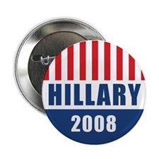 "Hillary Clinton is my homegirl ~ 2.25"" Button (10"
