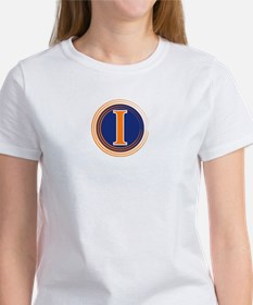 Fighting Illini Tee