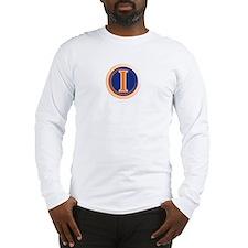 Fighting Illini Long Sleeve T-Shirt