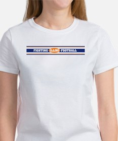Fighting Illini Football Tee