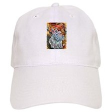 A Scottish Terrier Baseball Cap