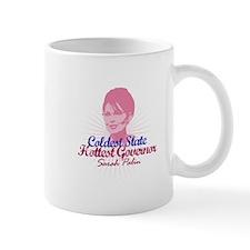 Cute My alaska governor Mug