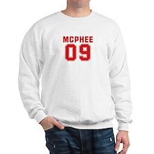 MCPHEE 09 Sweatshirt