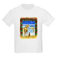 Stable Christmas T-Shirt