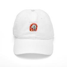 Horse and Cat Baseball Cap