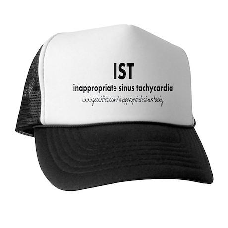 IST Trucker Hat