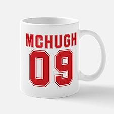 MCHUGH 09 Mug