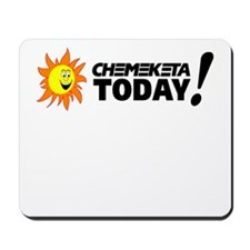 Chemeketa Today! Mousepad