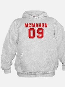 MCMAHON 09 Hoodie