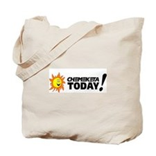 Chemeketa Today! Tote Bag